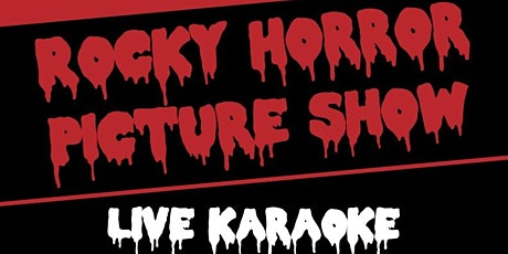 8th Annual Rocky Horror Picture Show Live Karaoke Halloween Extravaganza tickets