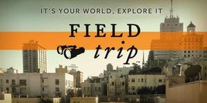 The Real Estate Investment Field Trip