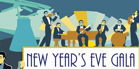 USS Hornet Sea, Air & Space Museum New Year's Eve Gala 2021 tickets