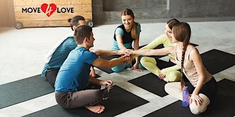Share4Love: Wellness  Sharing Circle tickets