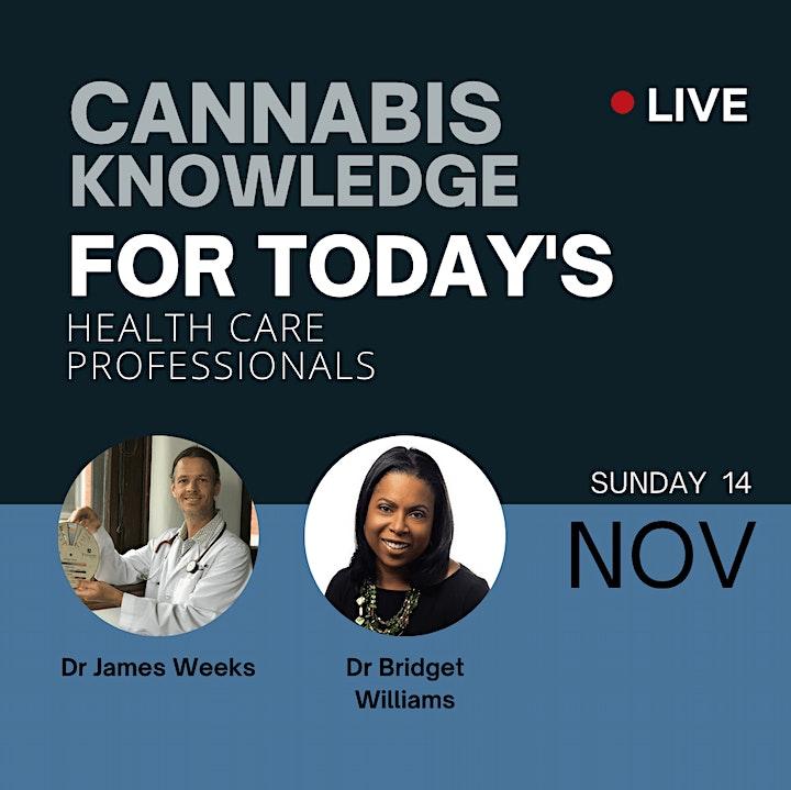 OMMPA's Medical Marijuana Physicians Virtual Symposium image
