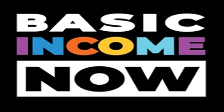 Basic Income Now tickets