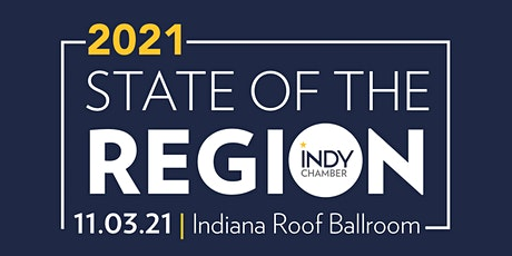 Indy Chamber's State of the Region tickets