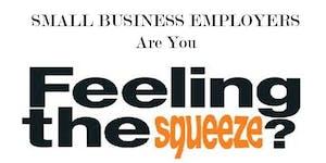 """Real Talk"" Small Business/Employer Seminar"