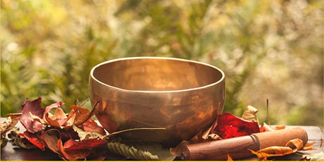 Sound bath with Tibetan Mantras tickets