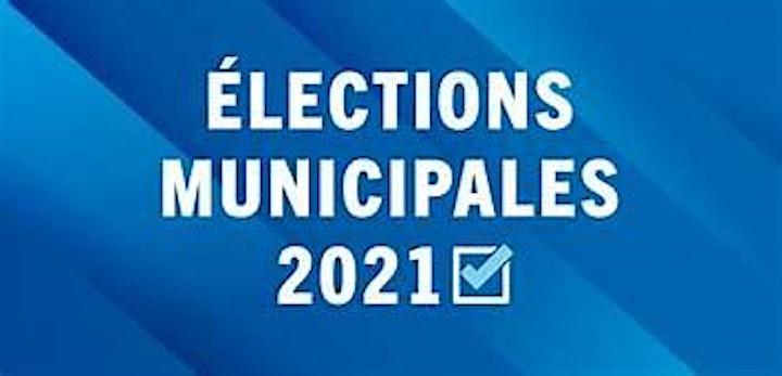 Image de Soirée des candidats à la mairie de Verdun  2021