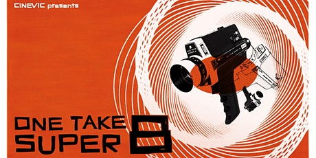 The One Take Super 8 Event - YouTube Livestream tickets