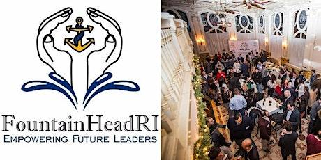 FountainHead RI 6th Annual Year-End Leadership Networking Event tickets