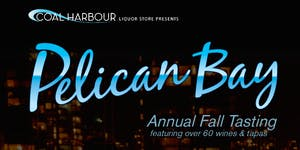 2015 Pelican Bay Fall Tasting