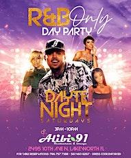 Dayte night Saturday tickets