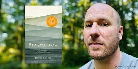 Jeremy B. Jones | Bearwallow tickets