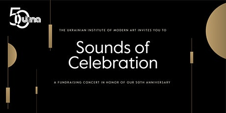 The Sounds of Celebration: A Fundraising Concert tickets