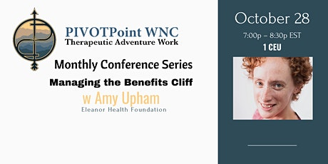 Managing the Benefits Cliff tickets