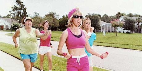 HGR x OXB Denver Power Walking Club tickets