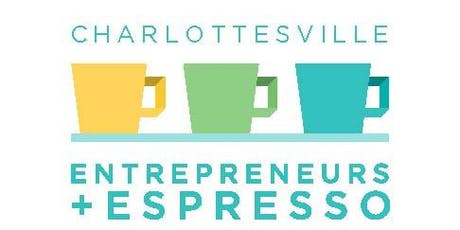 Charlottesville Entrepreneurs and Espresso (CE2) tickets