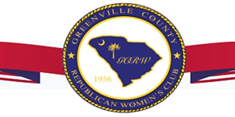 Greenville County Republican Women's Club Luncheon Meeting tickets