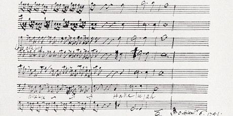 The Philadelphia Chorus- HANDEL'S MESSIAH SING-ALONG tickets