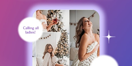 Ladies Night: Sexy Holiday Edition tickets