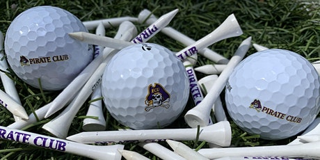 2021 Wake County Pirate Club Golf Outing tickets