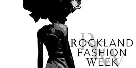 Rockland Fashion Week 2021 tickets