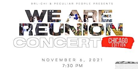 BRL Chi/PPWA Reunion : Chicago Edition tickets