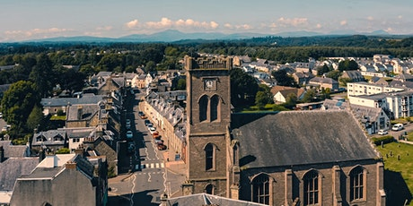 Local Story, Global Audience: Media Tourism in Doune tickets