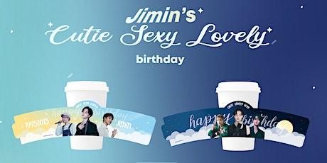 Jimin's Cutie Sexy Lovely Birthday (Manhattan, NYC) tickets