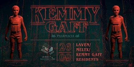 KEMMY GAFF Presents: LɅVΣN//MELTX tickets
