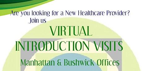 BETANCES HEALTH CENTER VIRTUAL INTRODUCTION VISIT tickets