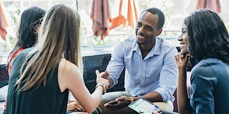 Job Search Strategies - VIRTUAL tickets