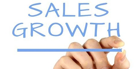 Make More Sales! Increase YOUR Revenue/Income Now! (Online Workshop) tickets
