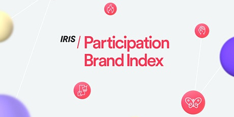 What The Participation Age Means  For Brand Purpose tickets