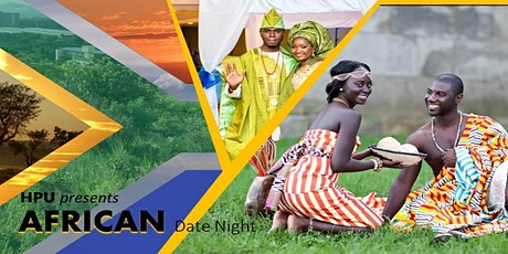 AFRICAN  *** SINGLES *** DATE NIGHT (Age 30 -45) | Houston tickets
