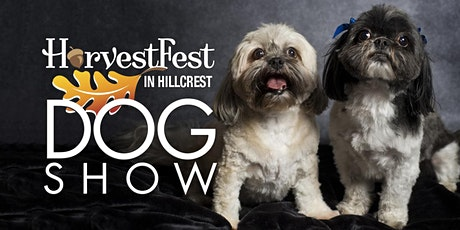 3rd Annual HarvestFest Dog Show tickets
