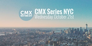 CMX NYC Series Launch Event: Developing In-Person &...