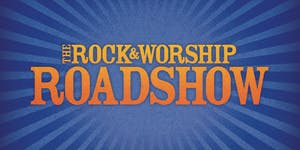 Rock & Worship Road Show VIP Experience | Baltimore, MD