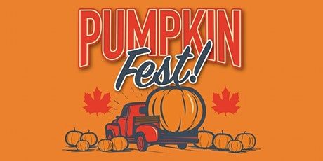 Pumpkin Fest tickets
