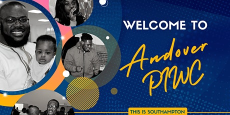 Sunday Worship Service At The Young Vibrant Church In Andover| PIWC tickets