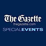 The Gazette - Primary logo