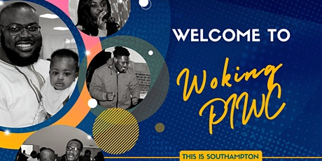 Sunday Worship Service At The Young Vibrant Church In Woking| PIWC tickets