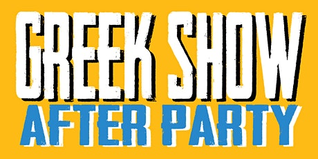 UL Greek Show After-Party 18+ (KOK Wing & Social Bar) tickets