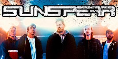 Sunspear | Idle Mind | I Sank Atlantis tickets