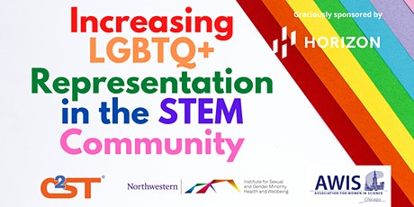 Increasing LGBTQ+ Representation in the STEM Community tickets