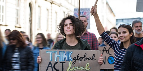 Climate Change Needs Inner Change tickets