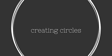 Creating Circles coffee morning tickets