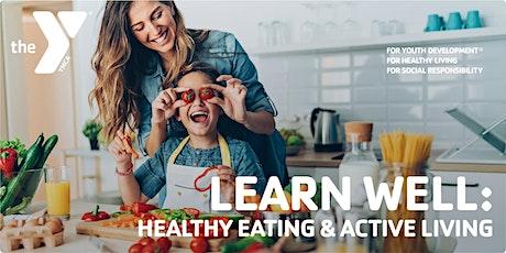 Celebraciones Saludables - (LW HEAL) entradas