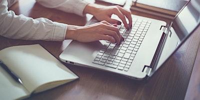 Building a Strong LinkedIn Profile - VIRTUAL