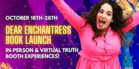 Dear Enchantress Book Launch tickets