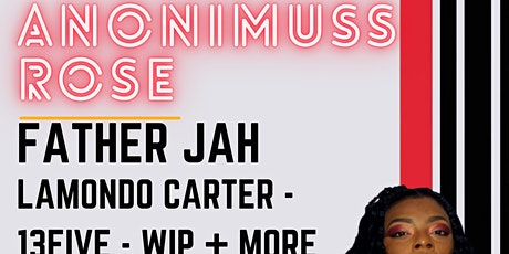 This Is Anonimuss Tour: Louisville tickets
