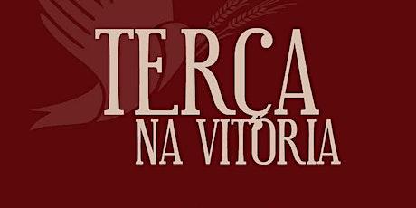 Terça na Vitória em Belém - Icoaraci ingressos